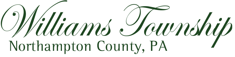 Williams Township logo